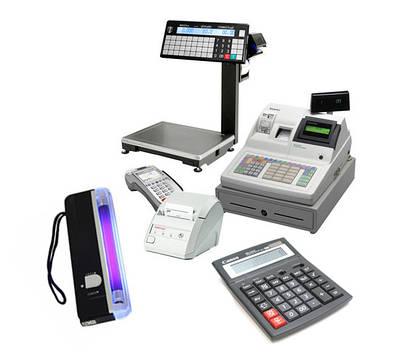 Електронне торгове обладнання