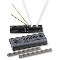 Точильна система Spyderco Triangle Sharpmaker (204MF)