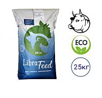 Замінник молока для телят з 30-го дня, 10% LibraFeed (25кг)