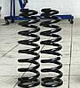 Комплект усиленных передних пружин OME +130кг для Toyota Fortuner 2015 - н.в., фото 5