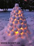 Снежколепы детские оригинал Украина маленькие, фото 2