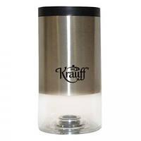Емкость для специй с функцией помола 154 мл Krauff