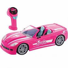 Гламурный кабриолет Барби Barbie RC Dream Convertible Car