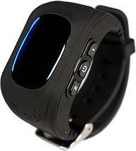 Дитячі розумні смарт годинник c GPS Smart Baby Watch Q50, з прослуховуванням, Годинник-телефон для дітей з, фото 3