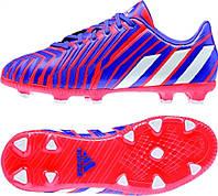 Детские футбольные бутсы  Adidas JR Predator Absolado Instinct LZ FG