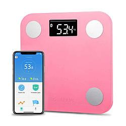 YUNMAI Mini Smart Scale Pink (M1501-PK) (2801210192710000731593) - После обзора