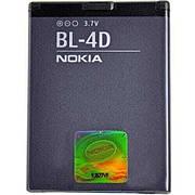 АКБ Nokia 4D