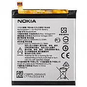 АКБ Nokia HE345