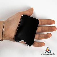 """Блейд металевий """"Пасочка"""" - інструмент для масажу обличчя і тіла, ціна від виробника"""