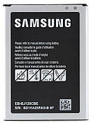 АКБ Samsung моделі j120