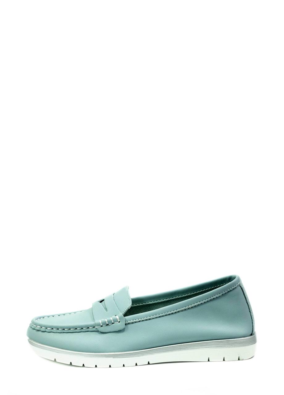 Туфлі жіночі Bonavi блакитний 23347 (36)