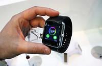 Умные часы Smart Watch GT08, Часофон, GSM, камера, плеер, Bluetooth