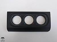 Планка панелька блоку управління пічкою Пассат Б4