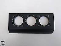 Планка панелька блоку управління пічкою Пассат Б3