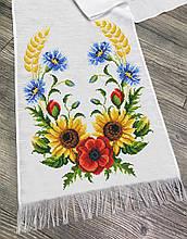 Заготовка полотенца для икон №030