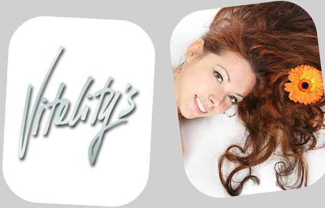 Vitality's Уход за волосами