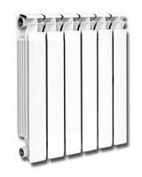 Радиаторы биметаллические Standard 80/500