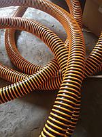 Напорно-всасывающие шланги для песка гравия, цемента и железа