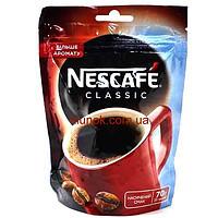 Кофе растворимый Nescafe Classic 60 г. м/у