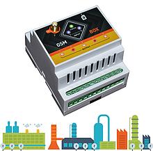 GSM РОЗЕТКА 5x2 Industrial-grade (Промышленное исполнение)