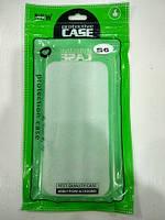 Чехол Samsung S6 силиконовый прозрачный