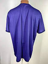 Чоловіча якісна футболка Адідас  Розмір ХХL ( Я-146), фото 2