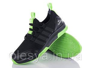 Подростковые летние кроссовки Размеры 37 - 40  тм Ok-Shoes