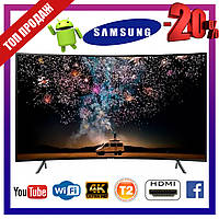 Телевизор 32 Samsung UHD 4K Smart TV Android 9.0 WIFI T2 Смарт ТВ