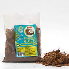 Кокосовые чипсы, 1 л