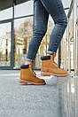 Женские ботинки Timberland (Термо), фото 4