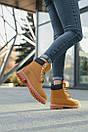 Женские ботинки Timberland (Термо), фото 8