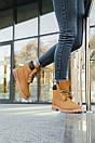 Женские ботинки Timberland (Термо), фото 9