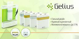 Внешний дополнительный аккумулятор Gelius GL-200 9000 mA