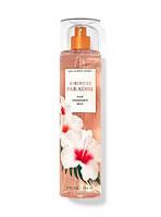 Тонкий ароматный спрей для тела Bath and Body Works Hibiscus Paradise, 236 ml