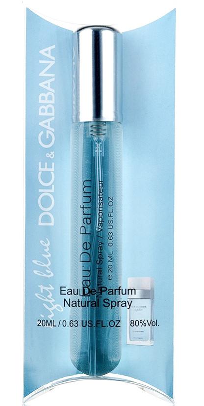 Dolce & Gabbana Light blue Woman 20 ml