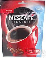 Кофе растворимый Nescafe Classic 120 г. м/у