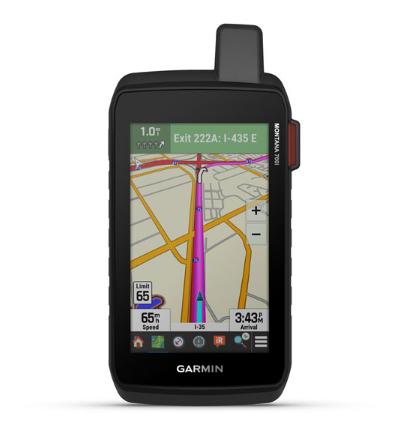 GPS-навігатор багатоцільовий Garmin Montana 700i (010-02347-11)