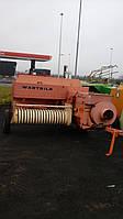 Прес- підбирач Rivierre-Casalis RC42 (Wartsila)