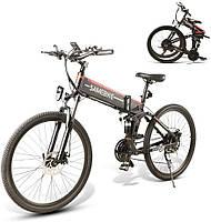 Электровелосипед Samebike LO26 Smart