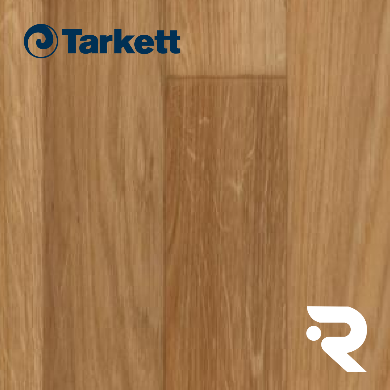 🏢 Гетерогенный линолеум Tarkett | Oak 01 | Acczent Pro | 2 х 20 м