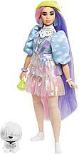 Кукла Барби Экстра Модница Мерцающий образ