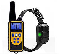 Тренировочный электрический ошейник DTC800 для собак