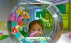 ОПТ Рыбка-робот Robofish для купания детская Интерактивная игрушка, фото 3