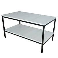 Журнальный стол в стиле Лофт (Loft) столик кофейный чайный