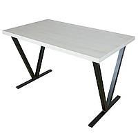 Стол в стиле Лофт (Loft) офисный, письменный, компьютерный