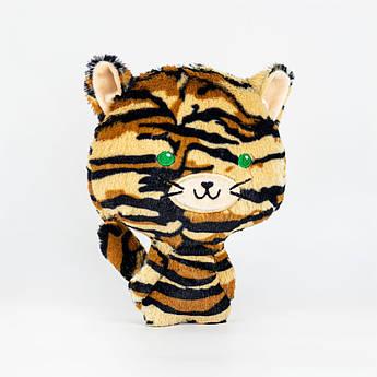 Мягкая игрушка плюшевый Тигренок Тигр 21 см Символ 2022 года