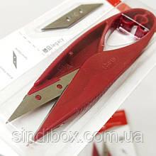 Ножницы PIN с запаской для подрезки нитей (СИНДТЕКС-1009-1)