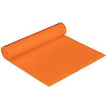 Лента эластичная для фитнеса и йоги CUBE (р-р 1,5мx15смx0,45мм) FI-6256-1_5 (латекс, цвета в ассортименте)