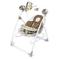 Кресло-качалка BT-SC-0005 Beige бежевый