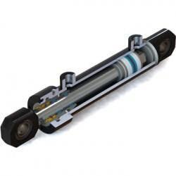 Гідравліка - Екскаватора гусеничного JS330
